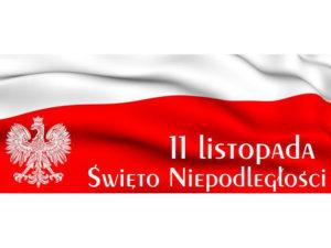 Святковий захід з нагоди 100-річчя незалежності Польщі