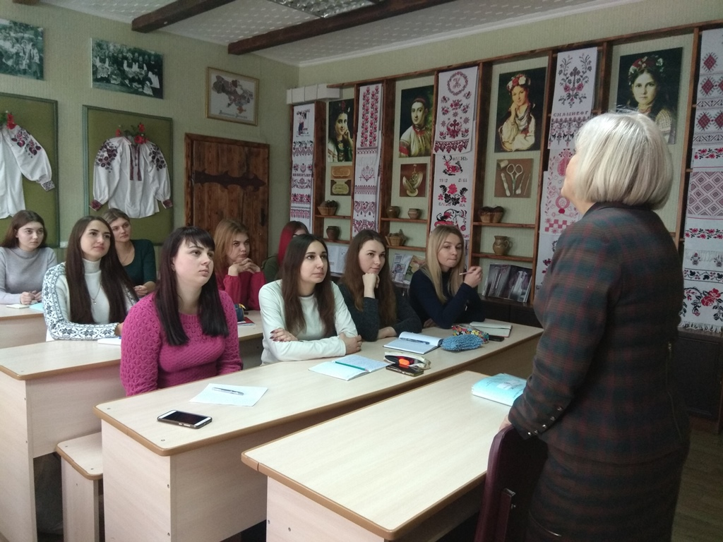 Мій вибір – факультет української філології