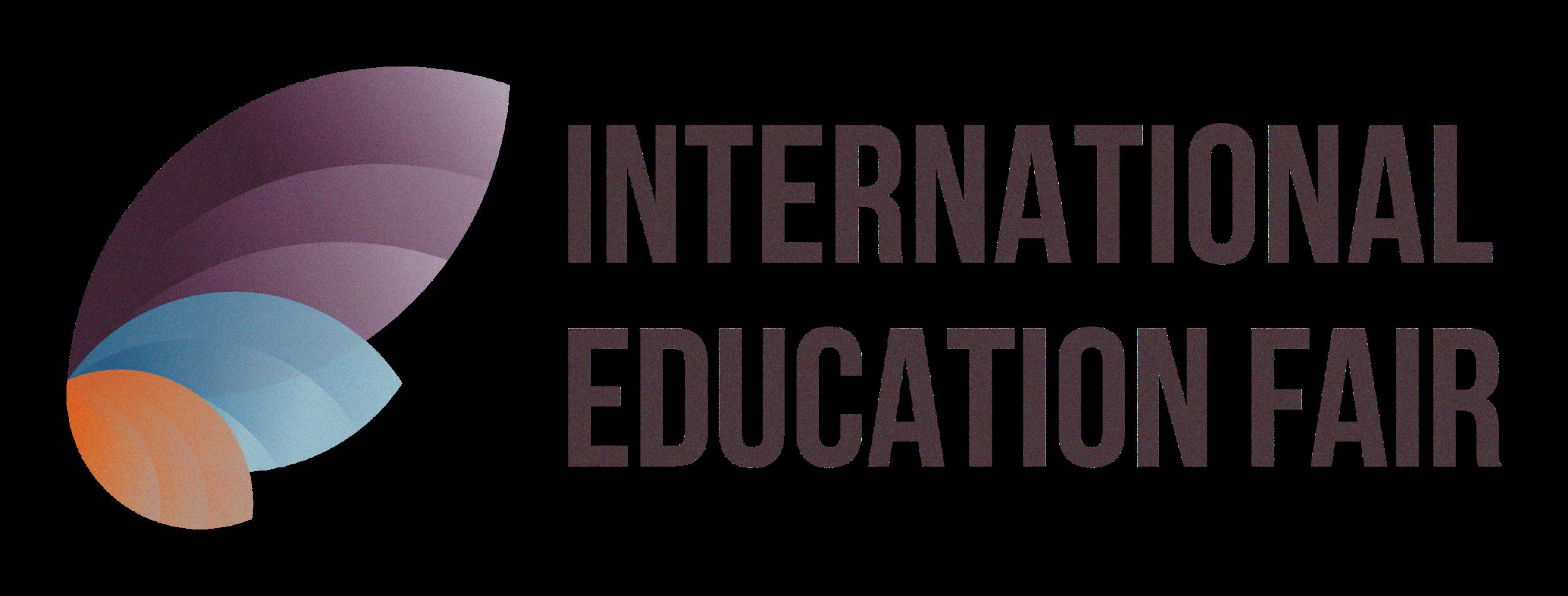Міжнародна освітня онлайн-виставка International Education Fair 2021!