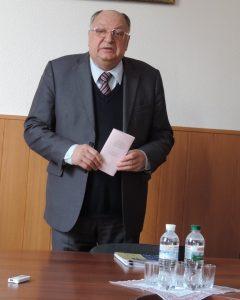 Участь членів Східноподільського лінгвокраєзнавчого центру у Всеукраїнському лінгвістичному семінарі молодих учених