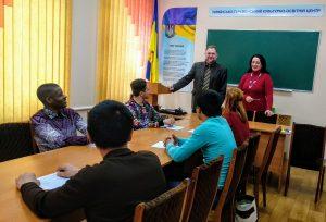 Літературний екскурс «Освіта без кордонів»