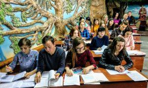 Найкоротший і найуспішніший шлях  до сучасної європейської освіти