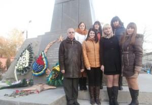 До 70-річчя визволення України