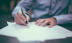 Основні зміни в процедурі реєстрації для участі в ЗНО на 2018 рік