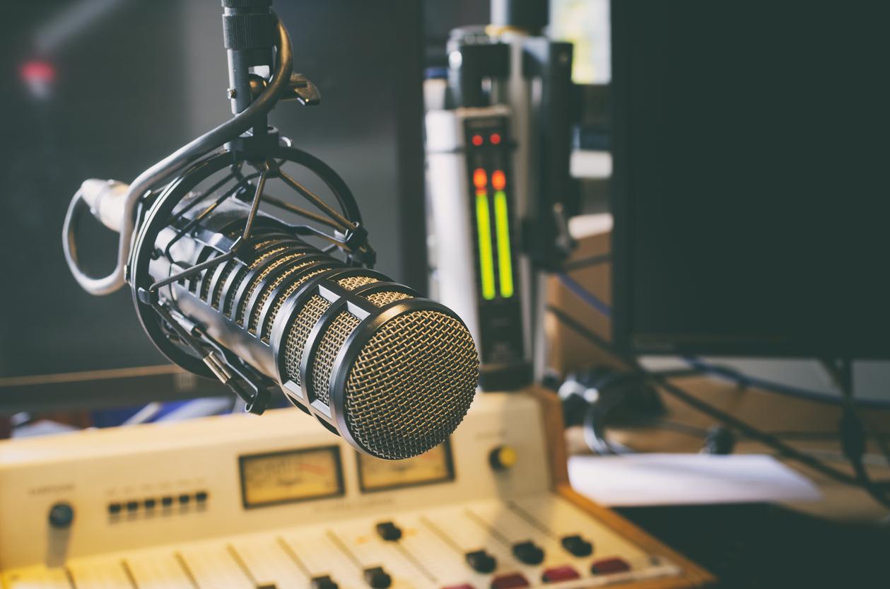 7 травня – Міжнародний день радіо