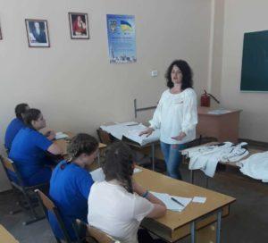 Українознавство в системі національно-патріотичного виховання сучасної молоді