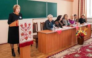 «Розвиток національно-мовної особистості в умовах неперервної освіти»