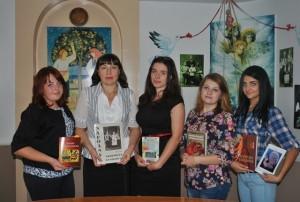 Українознавство як основа навчально-виховної роботи в ЗОШ