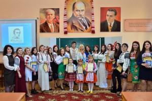 Визначено переможців конкурсу читців-декламаторів  серед студентів