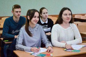 Семінар-тренінг «Теорія і практика підготовки до зовнішнього незалежного оцінювання з української мови та літератури»