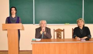 Назустріч 200-річчю Тараса Шевченка
