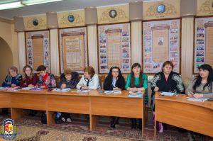 VI науково-методичний семінар «Теорія і практика підготовки до ЗНО з української мови та літератури»