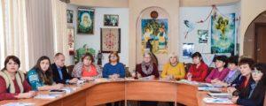 Cемінар «Теорія і практика підготовки до зовнішнього незалежного оцінювання з української мови і літератури»
