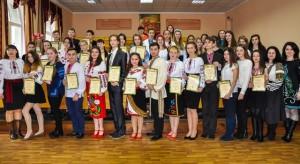 Регіональний конкурс читців-декламаторів поезії Т. Г. Шевченка