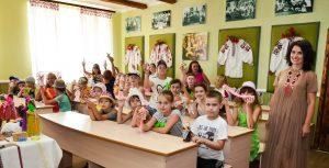 Українознавче виховання підростаючого покоління