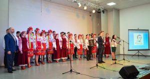 Шевченкове свято