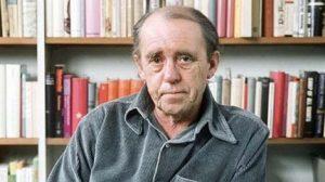 100 років від дня народження німецького письменника Генріха Теодора Белля