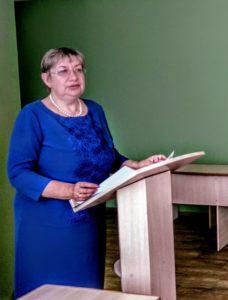 Захист курсових робіт зі спеціалізацій  «Польська мова» та «Російська мова»