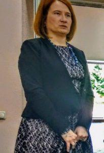 Засідання секції факультету української філології  «Підготовка фахівця-філолога в умовах євроінтеграції»