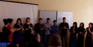 Етнокультурний зміст мовної підготовки студентів-іноземців
