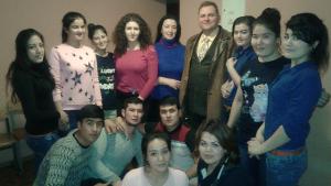 Майстер-клас «Традиційні страви українського народу»