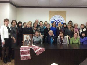 Круглий стіл в Інституті педагогіки НАПН України