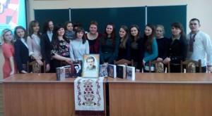 120 років від дня народження Миколи Хвильового