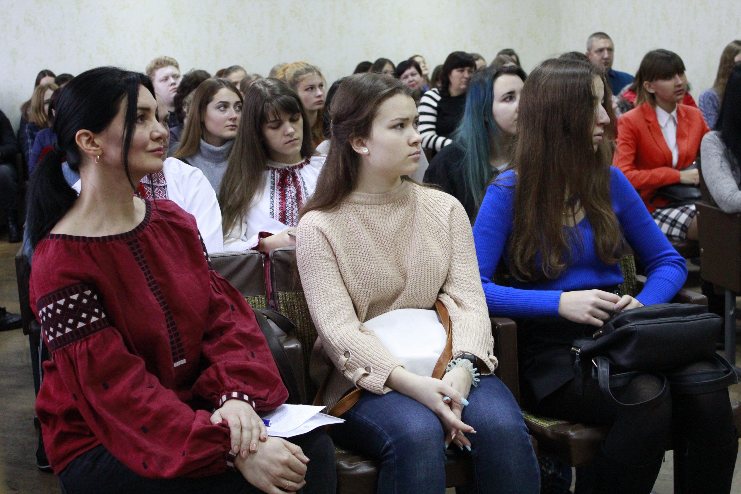 ІІ етап Міжнародного мовно-літературного конкурсу імені Т.Шевченка