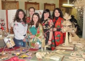 Творчий звіт до 60-річчя Черкаської області