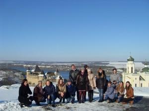 Дивовижна екскурсія до Подільських фортець