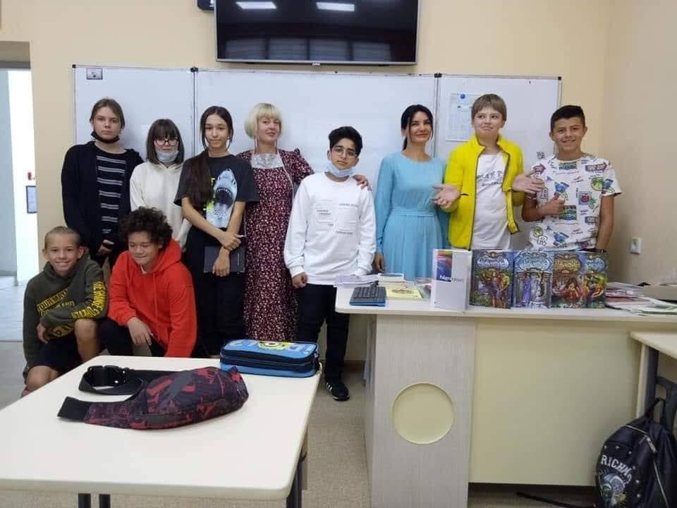Міжнародний літературний фестиваль в Одесі