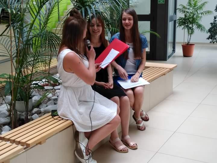 Навчання за спеціальністю «Середня освіта (Українська мова і література. Мова і література (польська))»