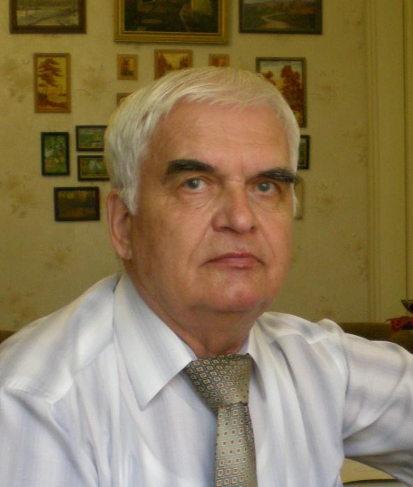 Світлій пам'яті В. В. Жайворонка