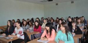 Звітна студентська науково-практична конференція