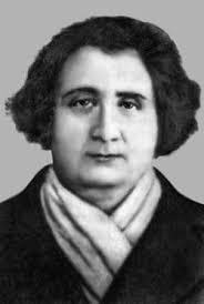 130 років від дня народження Олени Курило
