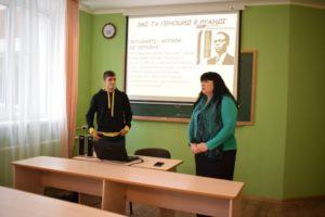 Студенти-філологи за медіаграмотність