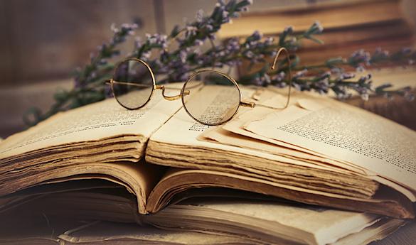 23 квітня – Всесвітній день книг і авторського права