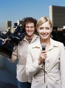 Журналістика – твій вибір!